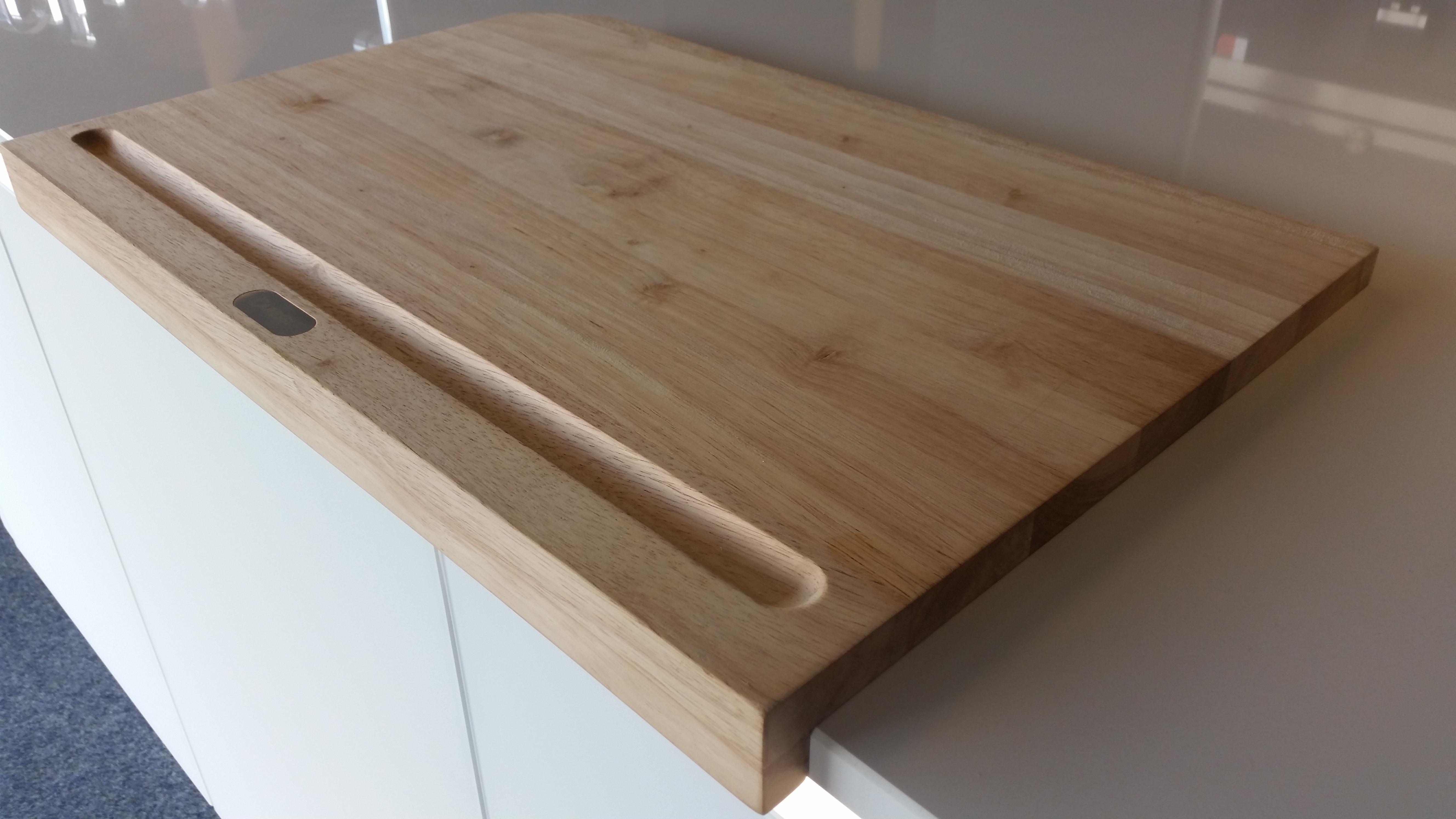 Keuken snijplank